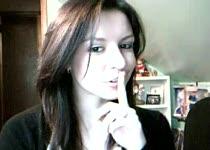 PLaatje van Meisje naakt voor webcam