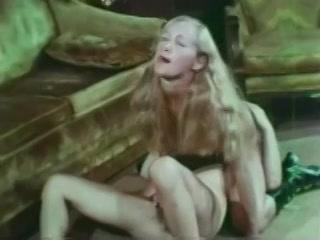 PLaatje van Vintage lesbische seksscene
