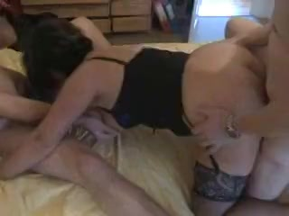 PLaatje van Amateur spitroast sex video