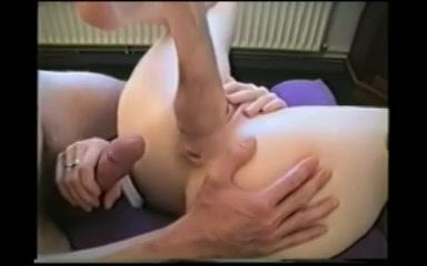 PLaatje van Lekkerste fistfuck video die ik heb gezien