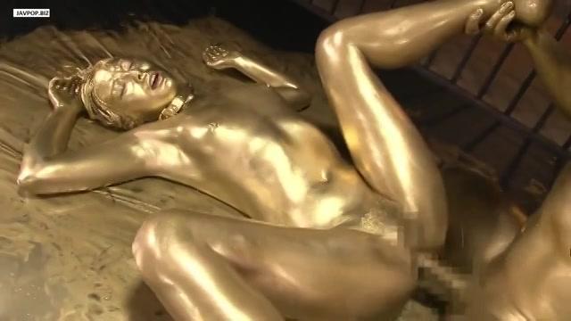 Gevaarlijke kinky sex a la Goldfinger