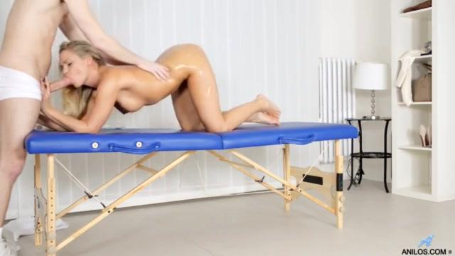 PLaatje van Massage loopt uit op sex