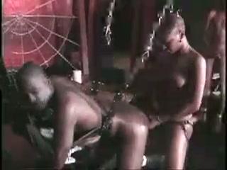 Bisex en homo anaal festijn