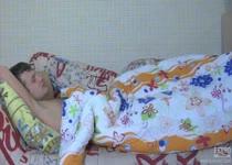 wakker gepijpt door je moeder